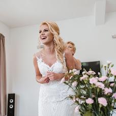 Wedding photographer Kamil Turek (kamilturek). Photo of 05.11.2018