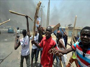 BREAKING: 4 feared dead in Lagos Island gang fight