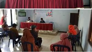 RAPP Dan Mahasiswa UNDIP Kolaborasi Meracik Obat Herbal Untuk Imun Tubuh