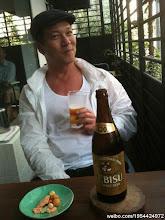 Huang Zhongkun  Actor