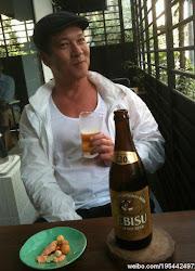 Huang Zhongkun China Actor