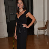 OIC - ENTSIMAGES.COM - Sara Fazlali - Co Founder of Secret Me at the  Secret Me Charity Gala in London 21st  October 2015  Photo Mobis Photos/OIC 0203 174 1069