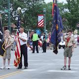 2011 Troop Activities