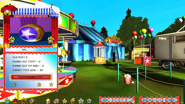 Circus World (2013) Full PC Game Single Resumable Download Links ISO File For Free