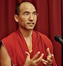 לאמה טנזין, מורה בודהיסטי