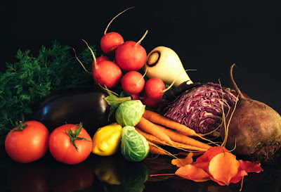 5 superfoods that fight cancer