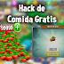 Hack de Comida Infinita
