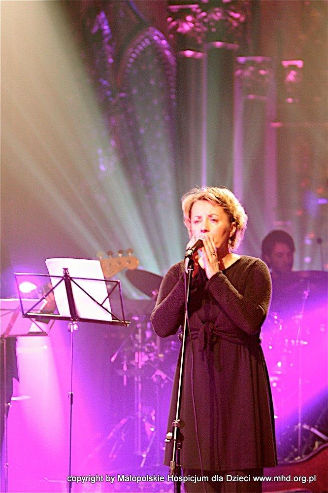 III Koncert Koledy dla Najmniejszych odbył się 15 stycznia 2011 roku w krakowskim kościele oo. Redemptorsytów.  Zdjęcia dzięki uprzejmości ojca Andrzeja Kukły.