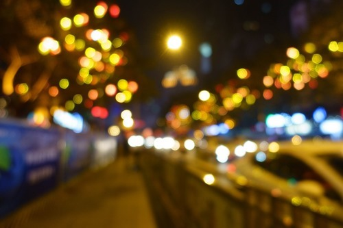 Light-Street-Late-Bokeh-Night-Out-Of-Focus-Lamp-1030385