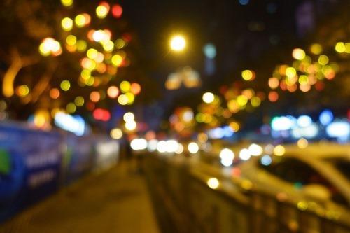 Light-Street-Late-Bokeh-Night-Out-Of-Focus-Lamp-1030385
