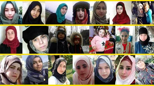 """الحرب الخاصة ضد """"قوات سوريا الديمقراطية"""" في إثارة قضية تجنيد الاطفال ؟"""