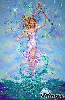 Mystical Beauty, Magic Beauties 1