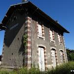 Ancienne gare de Château Saint-Clair-sur-Epte