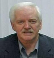 Gary Mcgough
