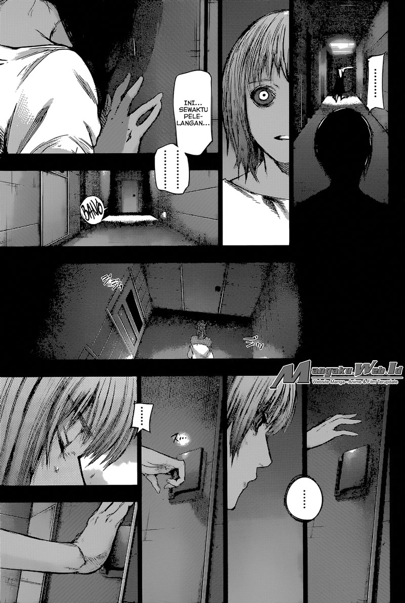 Tokyo Ghoul: Re Chapter 79-12