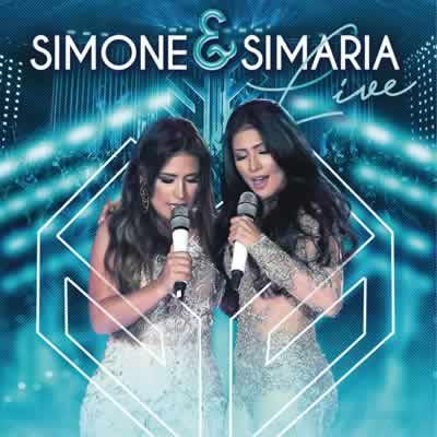 Simone e Simaria - Live
