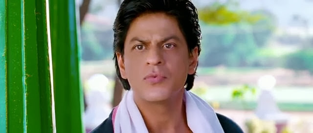 Screen Shot Of Hindi Movie Chennai Express (2013) Download And Watch Online Free at Alldownloads4u.Com