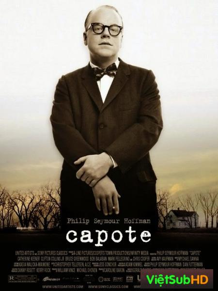 Phóng Viên Capote