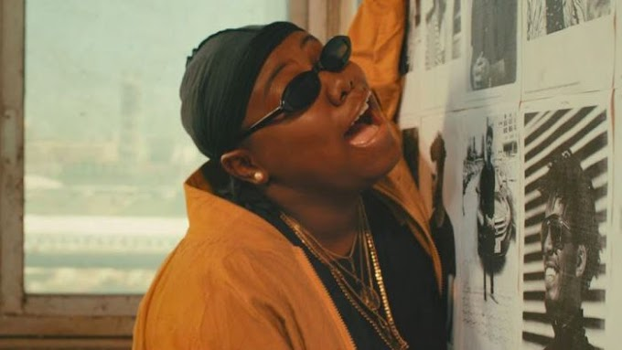 Download Music:- Teni Ft. Adekunle Gold – My Love My Baby