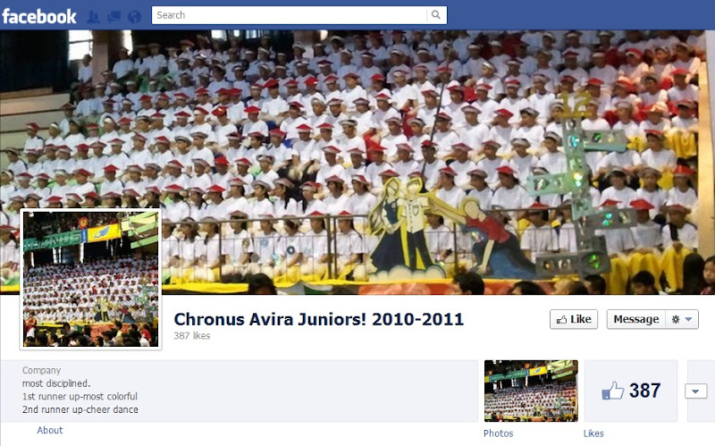 Chronus Avira Juniors