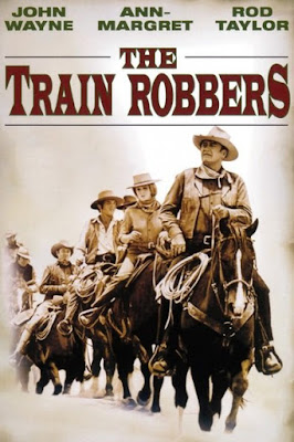 The Train Robbers (1973) BluRay 720p HD Watch Online, Download Full Movie For Free
