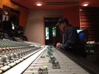 cal in studio (1)