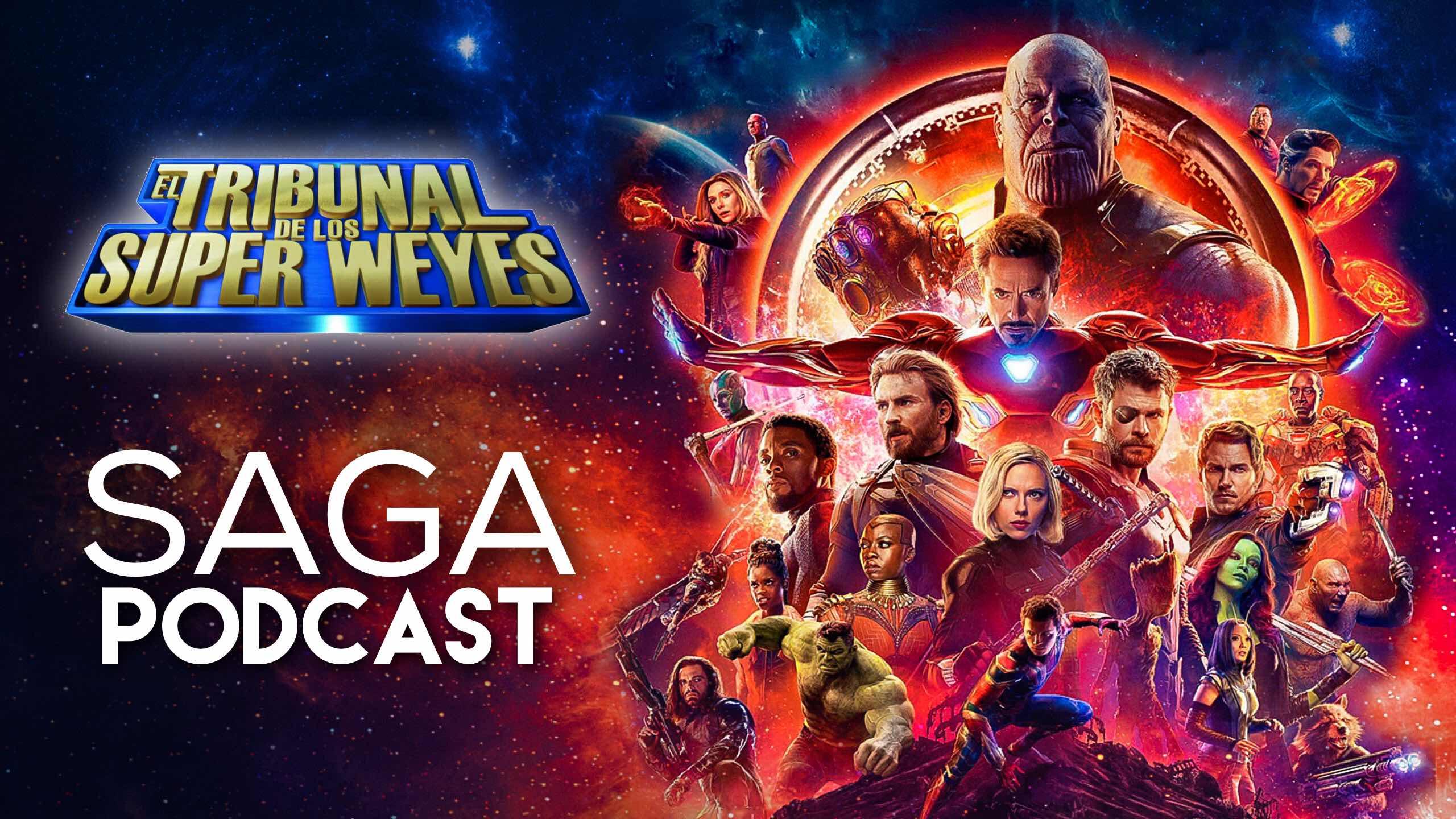 Superweyes Infinity war