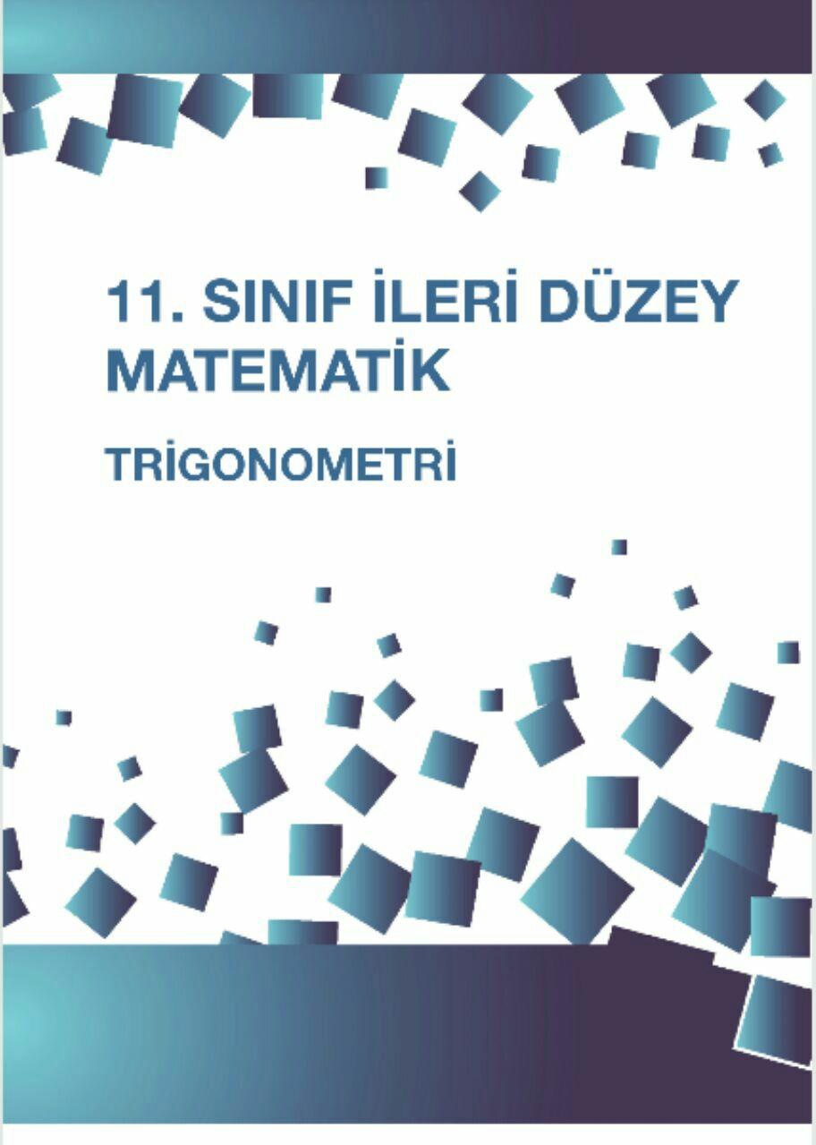 Sonuç Derece Yayınları Trigonemetri Fasikül