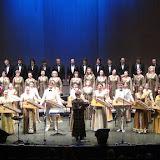 Концерт с Капеллой Судакова в ММДМ