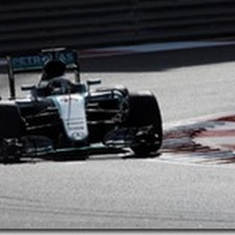 GP di Abu Dhabi: Hamilton conquista l'ultima pole del 2016
