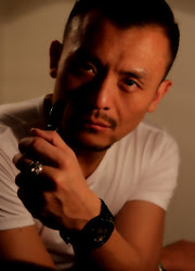 Li Ang China Actor