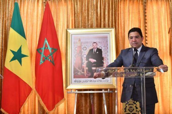 Marruecos, de negar la guerra, a reconocer los ataques 5 meses después del estallido.