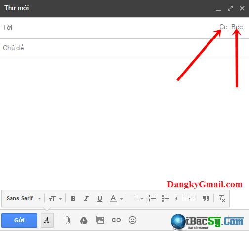 E-Mail là gì? Địa chỉ Email có nghĩa là gì? + Hình 4