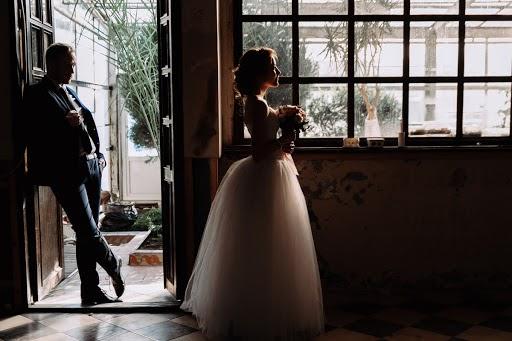 Свадебный фотограф Лёша Пит (alekseypit). Фотография от 11.03.2017