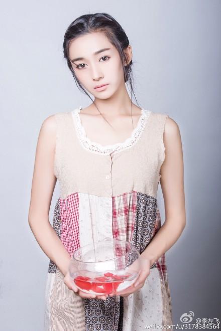 Li Ruoning China Actor