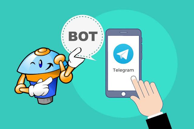 أفضل 21 بوت تيليجرام Bots Telegram لسنة 2021 بخدمات رائعة ستعجبك