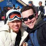 First Snowboarding Trip