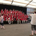 Bernisches Kantonal-Musikfest Aarwangen, 22. Juni 2014