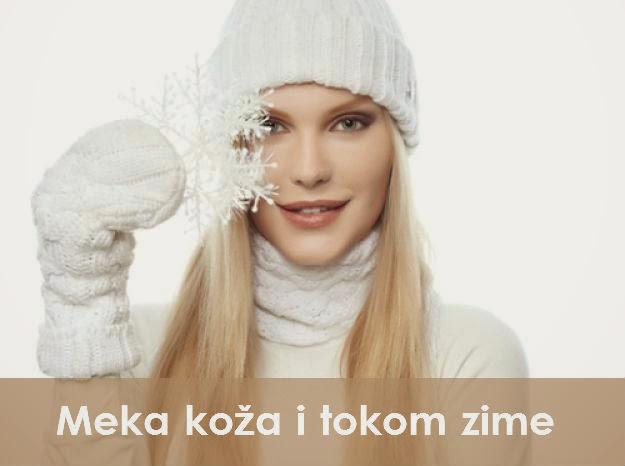 Meka koža i tokom zime – Male Ženske Teme