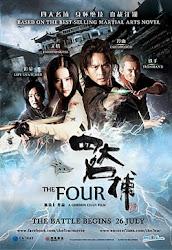 The Four - Tứ đại danh bộ