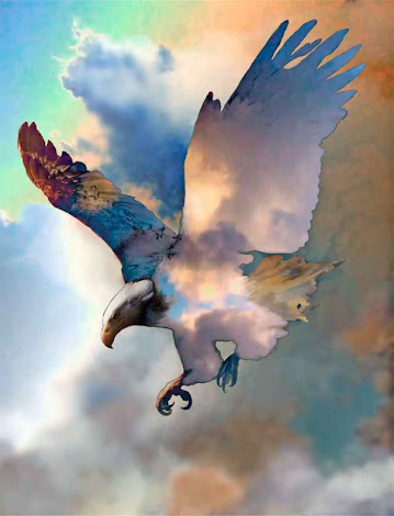 """The """"Soaring"""" piece from the """"2008"""" collection"""