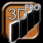 Domino 3D Pro icon