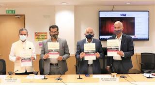 'Poshan Gyan'—A National Digital Repository on Health & Nutrition