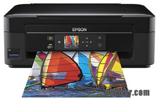 Download Epson XP-306 printers driver & install guide