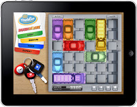 rushhour ipad 3 Teen and Tween Logic Solitaire Games