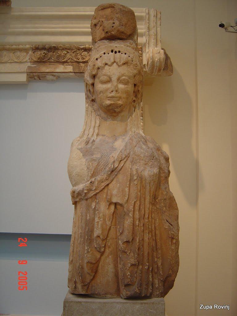 Stopama sv. Pavla po Grčkoj 2005 - DSC05375.JPG