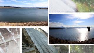 Le taux de remplissage des barrages a dépassé 72%