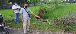Ditinggal Mencari Rumput, Warga Desa Tanah Beak Kehilangan Sepeda Motor