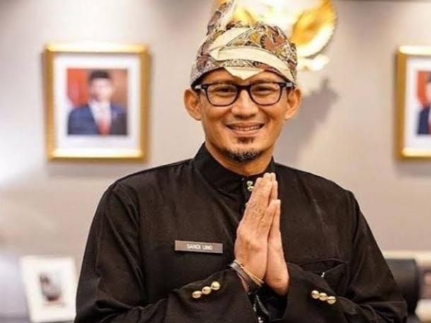 Publik Lelah dengan Prabowo, Gerindra Sebaiknya Capreskan Sandiaga Uno karena Lebih Disukai Publik