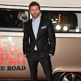 OIC - ENTSIMAGES.COM - Leon Bustin at the Joe and Caspar Hit The Road - UK film in London  22nd November 2015 premierePhoto Mobis Photos/OIC 0203 174 1069